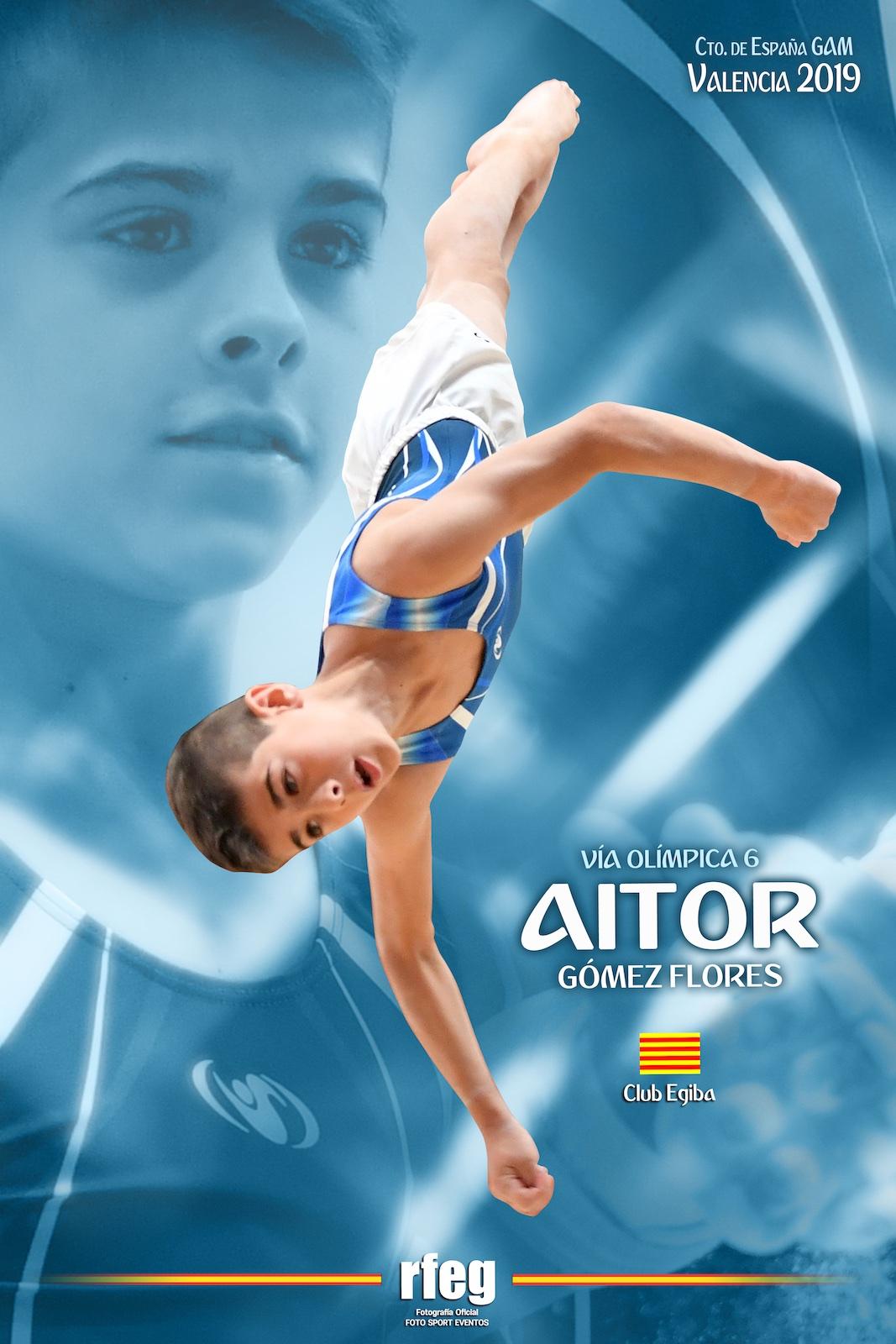 AITOR GOMEZ