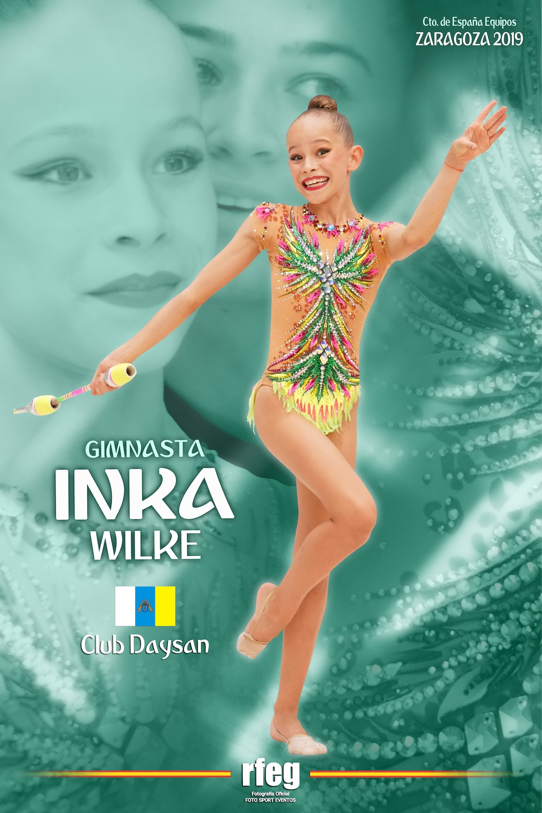 INKA WILKE
