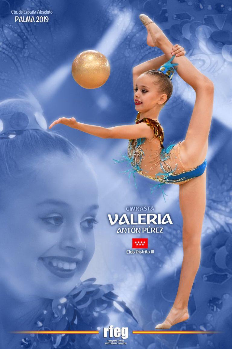 VALERIA ANTON
